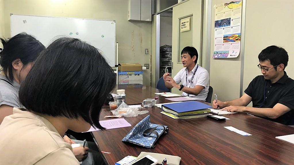 福井県の学生・若者のチャレンジ...