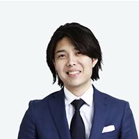 株式会社日本クラウドキャピタル 柴原 祐喜 氏