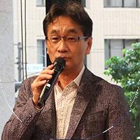 株式会社アカデミック・ギャングスター 中川 卓也 氏