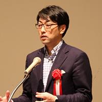 株式会社長田工業所 小林輝之氏